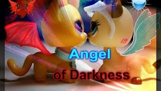 """Download Lps клип """"Angel of Darkness"""" Mp3 and Videos"""