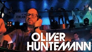 Oliver Huntemann @ Forsage club 20.02.2015 dj set [ Radio Intense ]