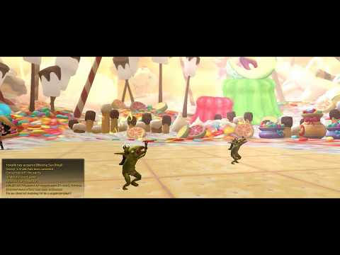 Dragon Nest - Miracle Jelly Event