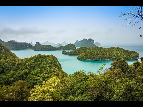 I'm Going To Ang Thong National Marine Park, Thailand