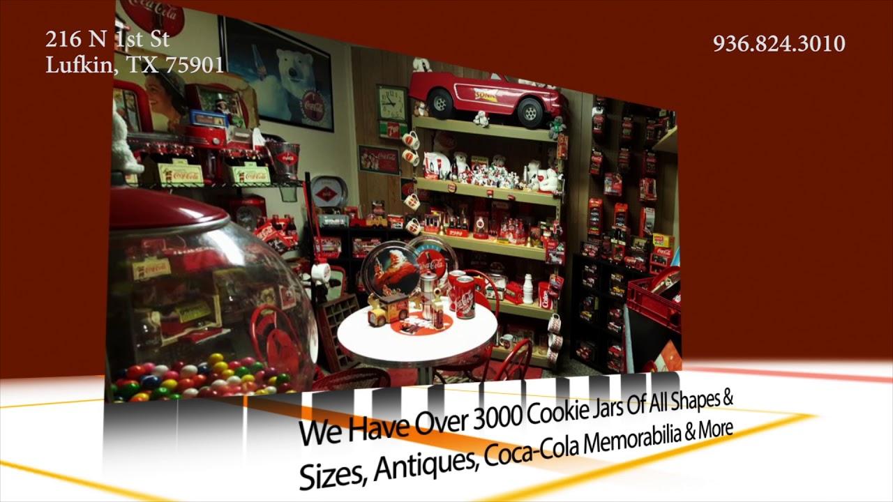 Antique Store In Lufkin, TX | Picker Paradise