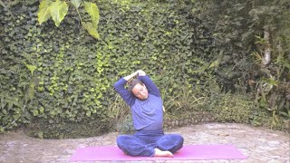 Yoga para Relaxar I 20 minutos com Júlia Viegas