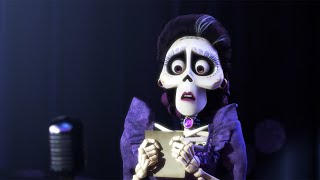 Coco - La Llorona - (Full Song Clip) - (HD)