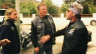 Sons of Anarchy - Season 2 Preview