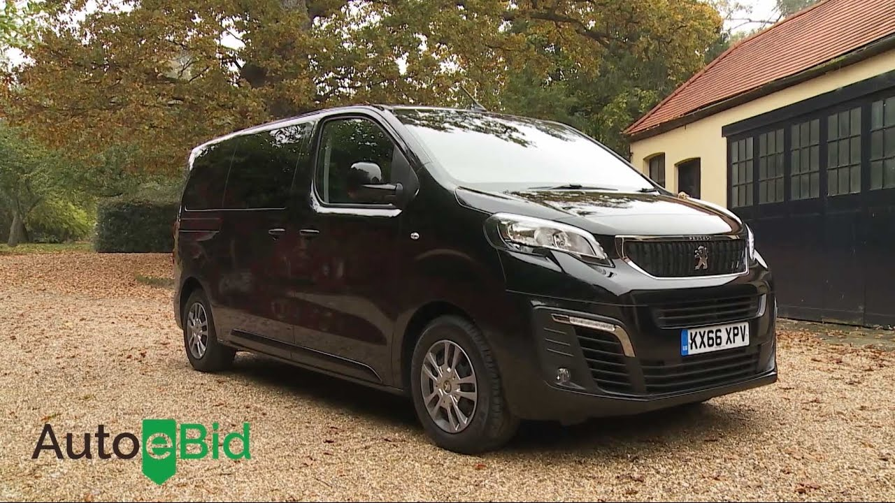 peugeot traveller 2016 video review autoebid youtube. Black Bedroom Furniture Sets. Home Design Ideas
