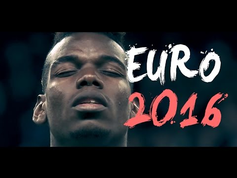Thumbnail: Euro 2016 France - Promo - Time Of Our Lives