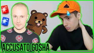 SCANDALO STREETWEAR: accusato GOSHA *in prigione*