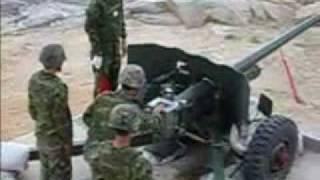 boyle geri teper (Kore askeri)