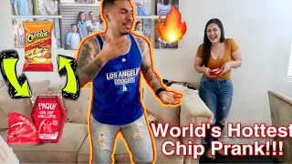 GUESS THE CHIP CHALLENGE!!!