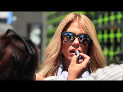 Behind The Scenes with Orly Shani and UGG Australia