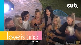 FIRST LOOK 17.10. | LOVE ISLAND SUOMI | Sub