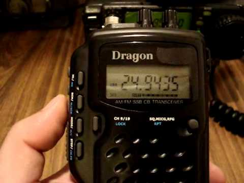 dragon ss301 12m test