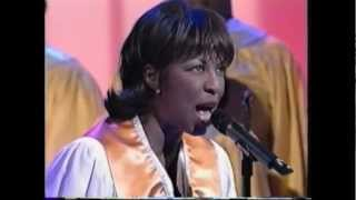 Watch Natalie Cole Joy To The World video