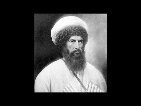 Kafkas Müziği - Şeyh Şamil
