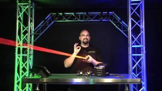 2012 X-POD Laser System
