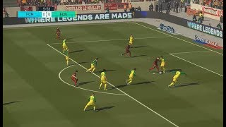 Video Gol Pertandingan FC Metz vs Nantes