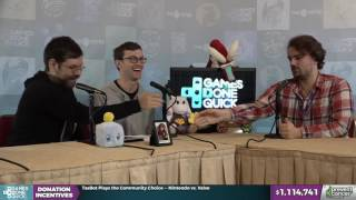 Tasbot does Tasblock - Awesome Games Done Quick 2017 - Part 170