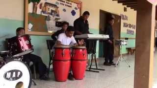 """FUNDVEC  Integrantes de la Orquesta Sinfoníca """"Carlos Antonio Montilla Cedeño"""""""