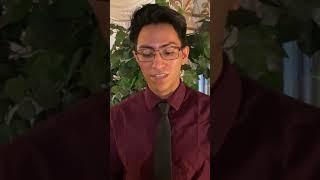 Rogelio (Roger) Bazan -- MPH Keck USC Personal Video