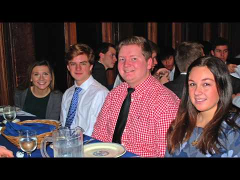 2015 Senior Slide Show - La Lumiere School