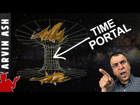 Is Time Travel Possible? Science Shows 3 Real Ways