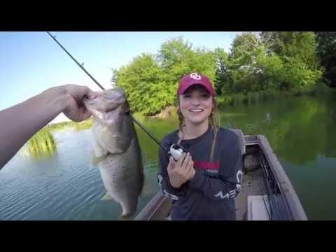 Pond Fishing & New Boat! VLOG #3