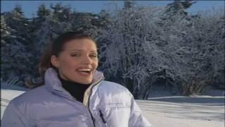 Corina Vamvakari and Tol & Tol - You Are My World - HD