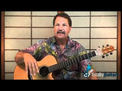 Can't You See Guitar Lesson Preview - Marshall Tucker Band