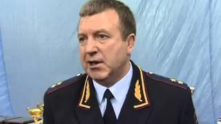 Начальник ГУ МВД России по Свердловской области Михаил Бородин поздравил ветеранов ВОВ