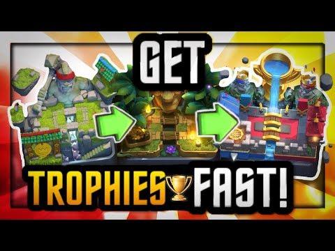 Top 5 Best Ladder Decks After Update   Pro Gameplay   Clash Royale