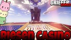 Das krassestes CASINO auf GrieferGames.net !!😱 (Minecraft/Deutsch) Saptor