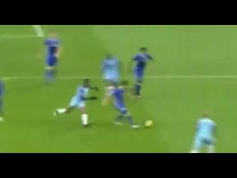 Download Eden Hazard Goal   Manchester City 1 3 Chelsea 03 12 2016