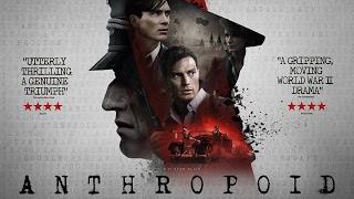 ANTHROPOİD| Türkçe Dublaj Full HD İzle