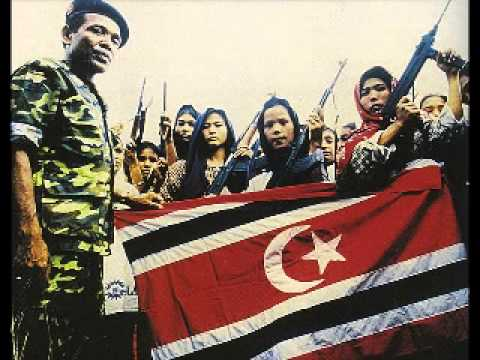 What Is The Free Aceh Movement?