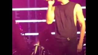 SoMo -Show Off (Live)