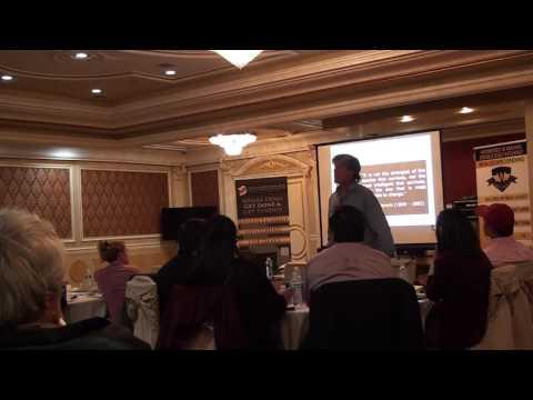 Robert Campbell: Real Estate Market Analysis - Part 1