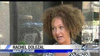 Dolezal disappointed hate crime reports didn