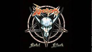 Venom-Blessed Dead  [with Lyrics]