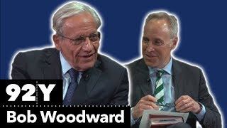"Bob Woodward's ""FEAR: Trump in The White House"""