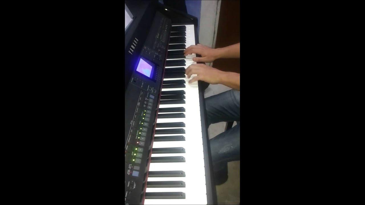Naruto - Sasori's Theme - Despair - Piano- Francesco Scrementi