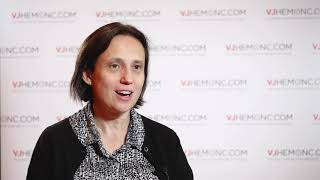 Genetic biomarkers of response to venetoclax in AML