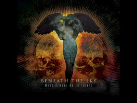 Beneath The Sky - Glamor of Corruption