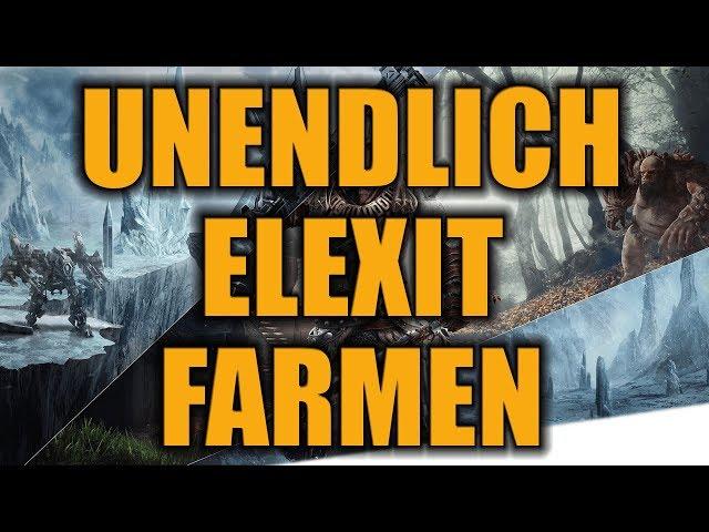 Unendlich Elexit | Elex Money Glitch Deutsch |PC PS4 & XBOX