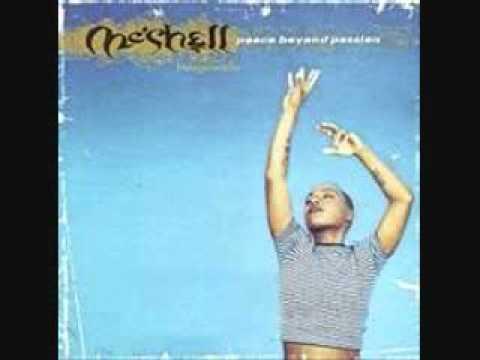 MeShell NdegeOcello - Mary Magdalene