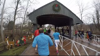 2015 Long Grove Turkey Trot 5k, full course in 1080HD with GoPro Mp3