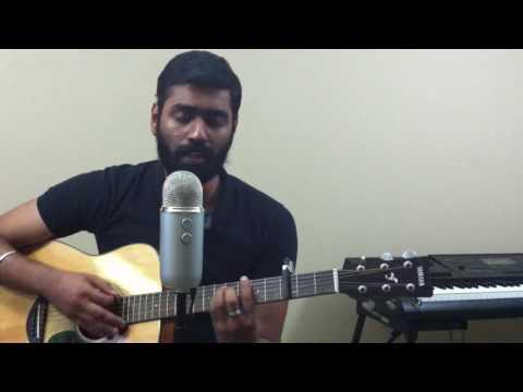 En Jeevan (Theri) Guitar Cover