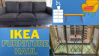 IKEA FURNITURE HAUL | Worth Rs 70k 😳