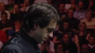 Masters 2006 Final Tribute Ronnie O