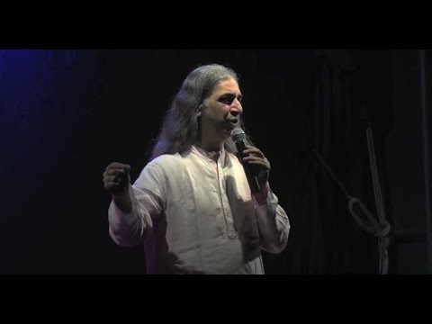 Use your brains | Khurshed Batliwala | TEDxSIUKirkee