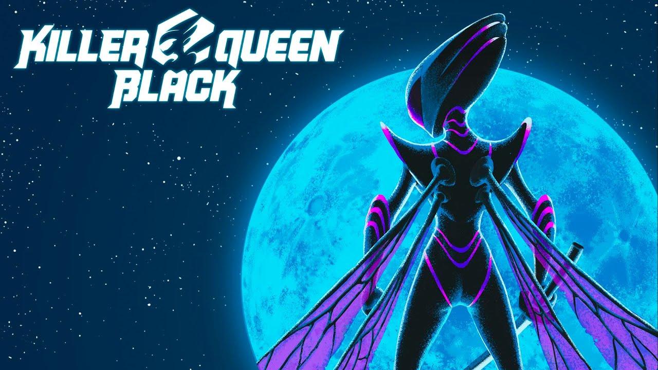 Home – Killer Queen Black